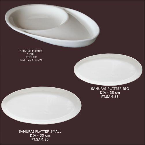 Shape Name : Platters